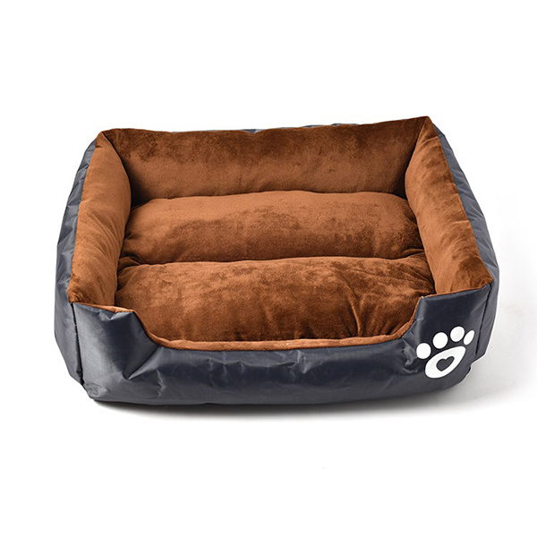 Trends Soft Sofa Bed for PetsImage