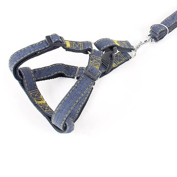 Trends Dog Harness Leash & Collar Matching SetImage