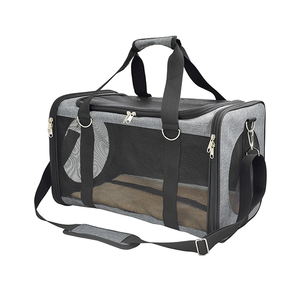 Trends Breathable Pet Travel Carrier BagImage