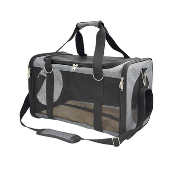 Trends Breathable Pet Travel Carrier Bag