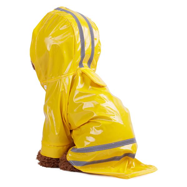 Trends Dog Waterproof RaincoatImage