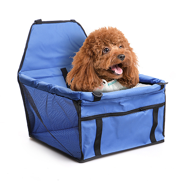 Trends Durable Pet Protector Car SeatImage