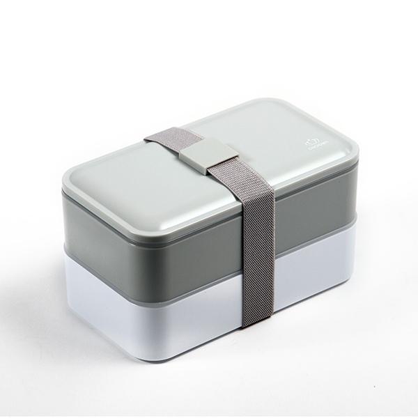 Trends Bento 2-Tier Lunch BoxImage