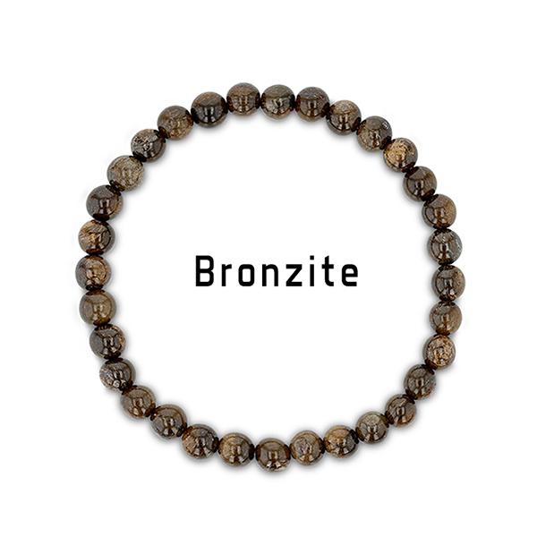 Mia's KOKEISHI Beaded BraceletsImage