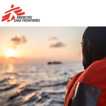 Médecins Sans Frontières − Lifejacket