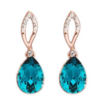 Pica LéLa BLUE LAGOON Earrings