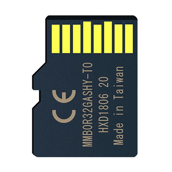 Trends U3 Class 10 Memory Card 64GBImage