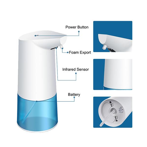 Trends Universal Soap DispenserImage