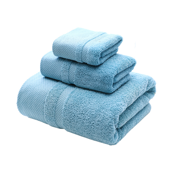 Trends Bath Towel Set - 3pcsImage