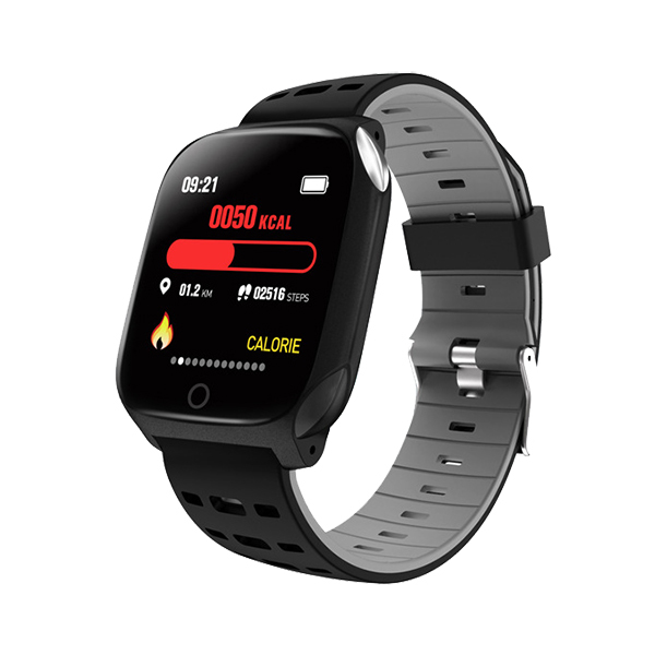 Trends Premium Smartwatch with Fitness TrackerImage