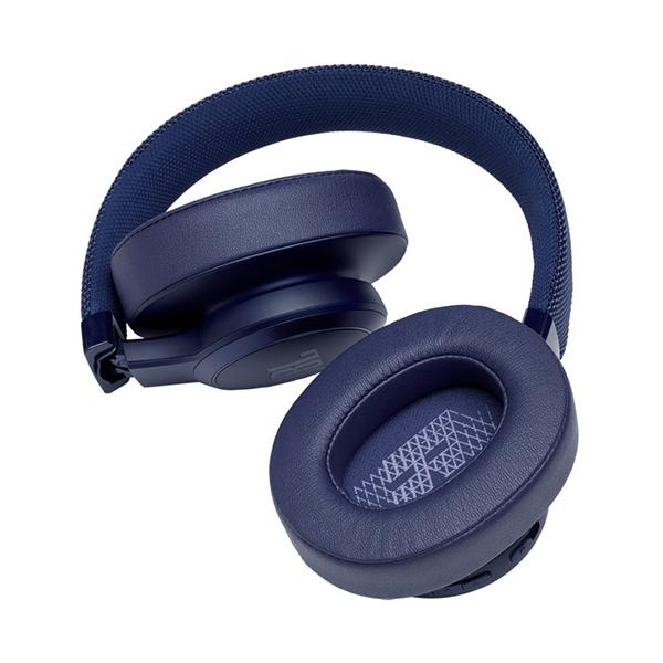 JBL LIVE 500BT Wireless Bluetooth Over-Ear HeadphonesImage