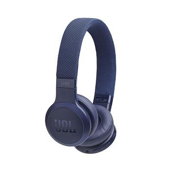 JBL LIVE 400BT Wireless Bluetooth On-Ear Headphones