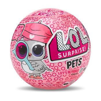 L.O.L. Surprise! Eye Spy Pets Series 4