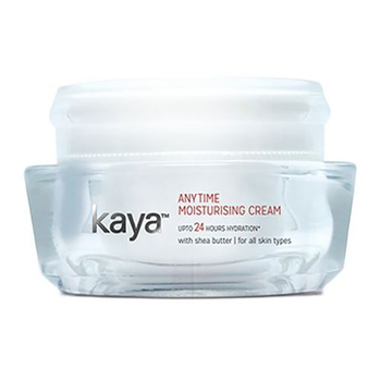 Kaya Anytime Moisturizing Cream 50ml
