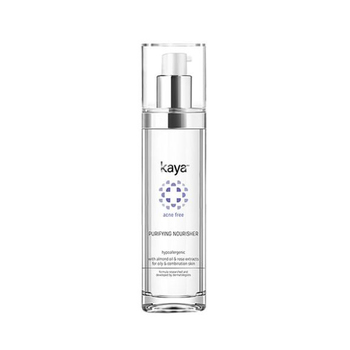 Kaya Purifying Nourisher Mild Facial Moisturizer 50ml