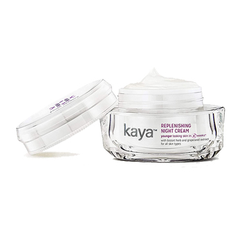 Kaya YOUTH BRILLIANCE Replenishing Night Cream 50ml