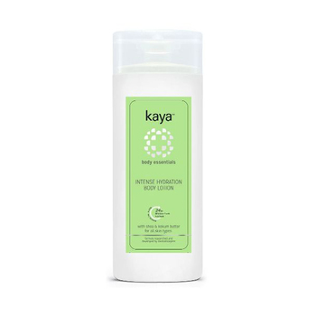 Kaya Body Essentials Intense Hydration Body Lotion 200ml