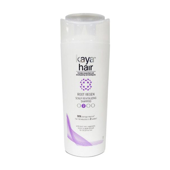 Kaya ROOT REGEN Scalp Revitalizing Shampoo 225ml