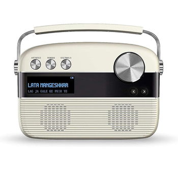 Saregama CARVAAN Hindi Portable Music Player
