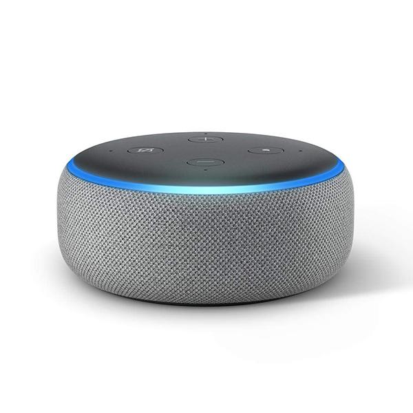 Amazon ECHO DOT (3rd Gen.) Alexa-enabled Smart SpeakerImage