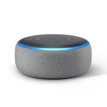 Amazon ECHO DOT (3rd Gen.) Alexa-enabled Smart Speaker