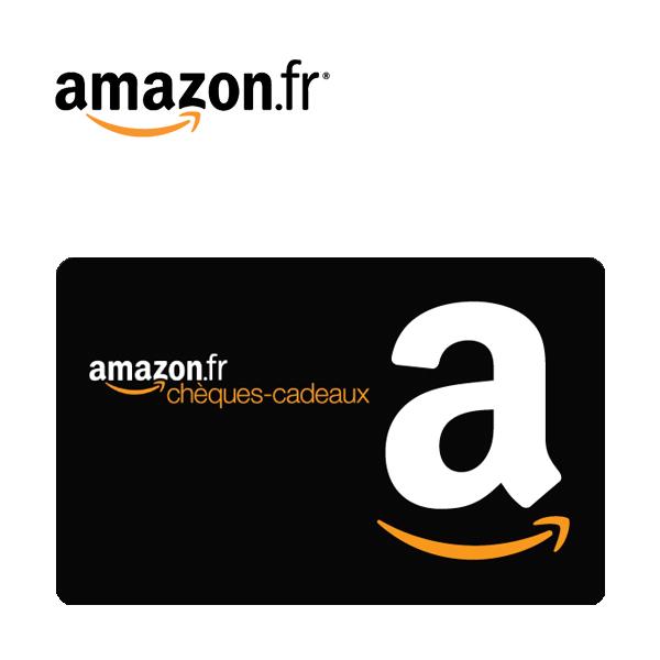 Carte cadeau AmazonImage