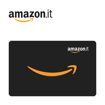 Carta regalo Amazon