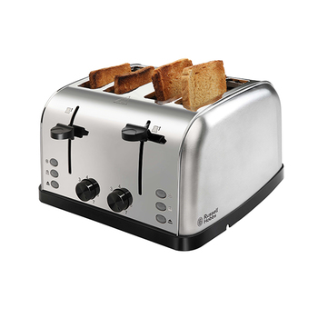 Russell Hobbs 4-Slice Pop-Up Toaster