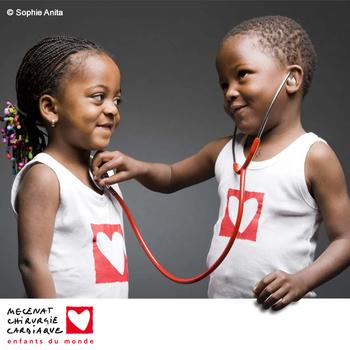 Faites un don pour sauver un enfant