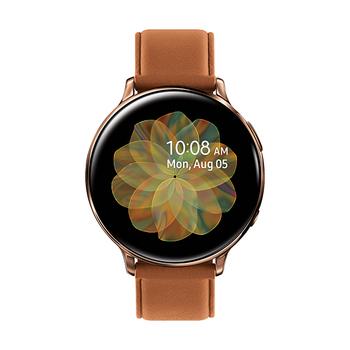Samsung Galaxy Watch Active 2 (44mm) - Stainless Steel
