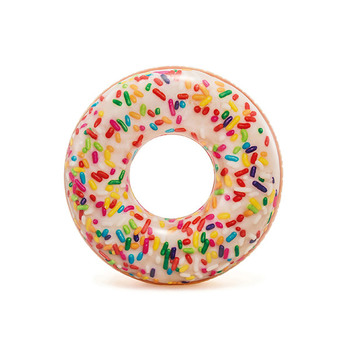 Intex Velký nafukovací kruh Donut