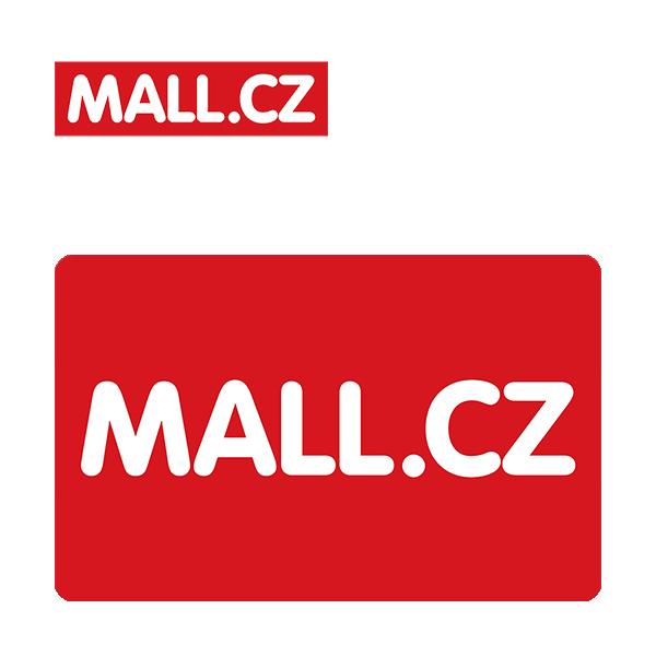 MALL.CZ E-dárková kartaObrázek