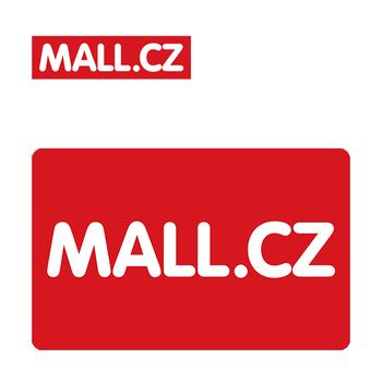 MALL.CZ E-dárková karta