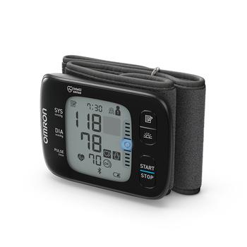 OMRON RS7 Intelli IT Wrist Blood Pressure Monitor