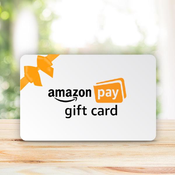 InterMiles Raffle − Amazon Pay Balance worth INR 50,000 Image