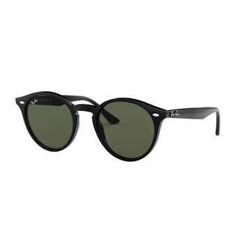 Ray-Ban Round Unisex Sunglasses RB2180-601/71
