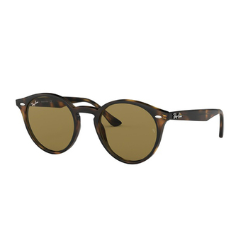 Ray-Ban Round Unisex Sunglasses RB2180-71073