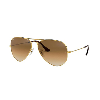 Ray-Ban Aviator Unisex Sunglasses RB3025-001/51