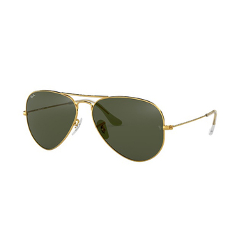 Ray-Ban Aviator Unisex Sunglasses RB3025-L0205