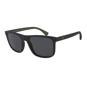 Emporio Armani Men's Sunglasses EA4129-504287