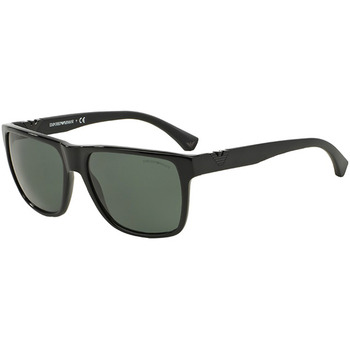 Emporio Armani Men's Sunglasses EA4035-501771