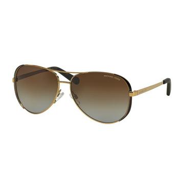 Michael Kors CHELSEA Women's Sunglasses MK5004-1014T5