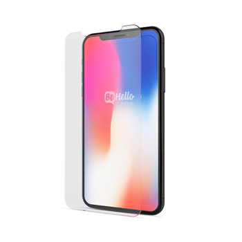 BeHello High Impact Tempered Glass for iPhone