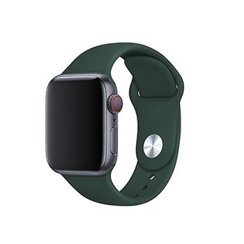 BeHello Premium Silicone Strap for Apple Watch 38/40mm