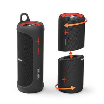 Hama Soundcup-D Mobile Bluetooth Speaker