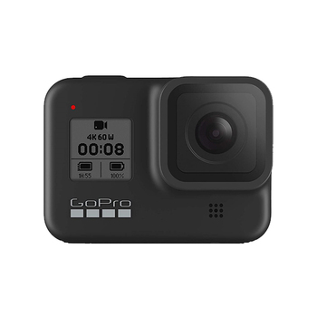 GoPro HERO8 Action Camera - Black