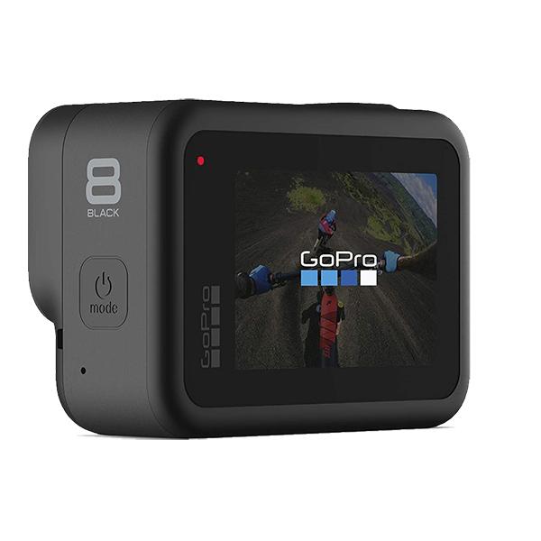 GoPro HERO8 Action Camera - BlackImage