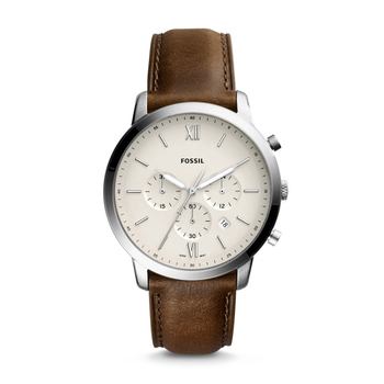 Fossil NEUTRA Gents Chronograph