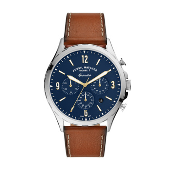 Fossil FORRESTER Gents Chronograph