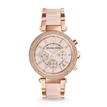Michael Kors PARKER Ladies Chronograph